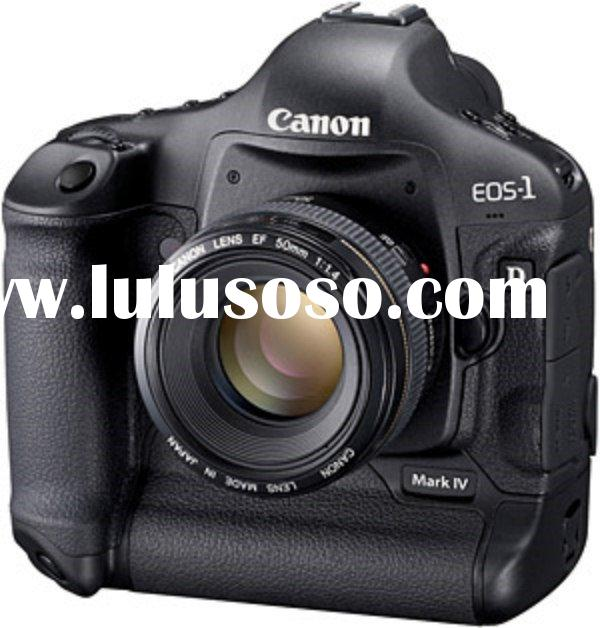 Canon EOS-1D Mark IV Body Digital Camera