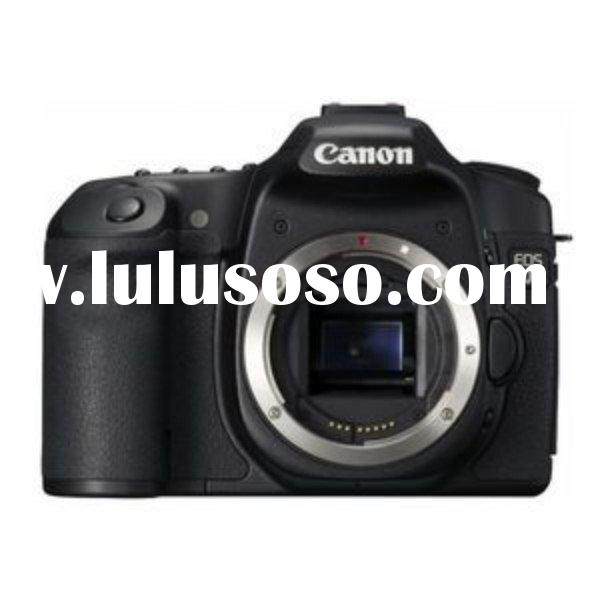 Canon EOS 50D Body Digital Camera
