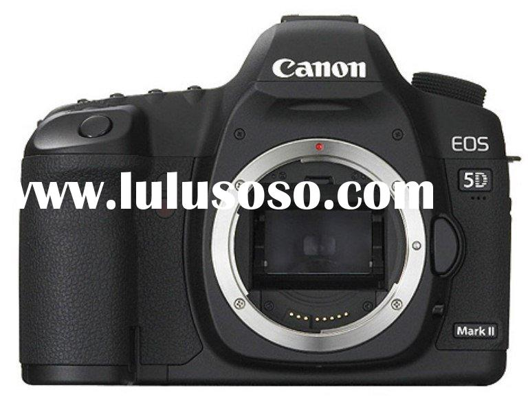Canon EOS 5D Mark II Body Digital Camera
