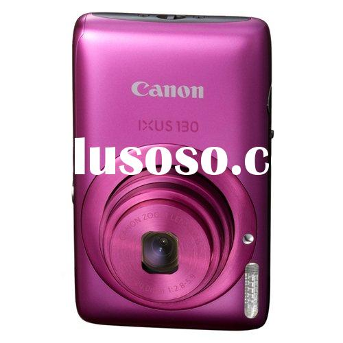 Canon IXUS 130 digital camera