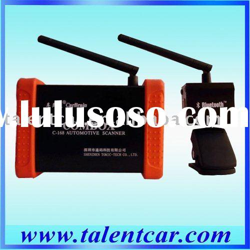 CarBrain C168 scanner/c-168/Auto c168 diagnostic tool