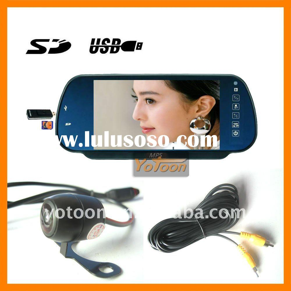 Car Back View Tft Lcd Monitor Инструкция