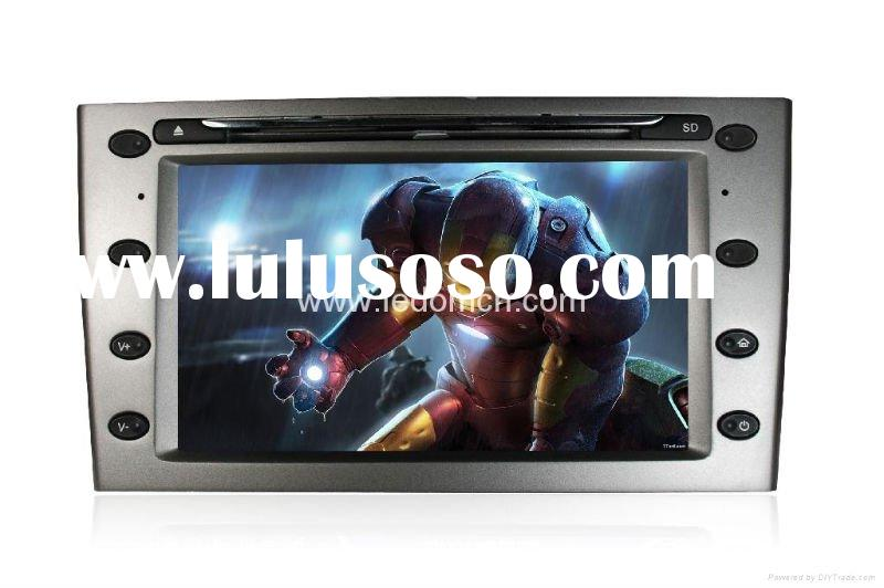 Car DVD GPS Navigation/Auto Radio/MP3 player/Bluetooth/iPod/touch screen for Peugeot 407/408