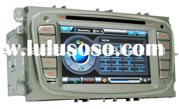 Car DVD GPS for FORD FOCUS 2009,MONDEO, S-MAX