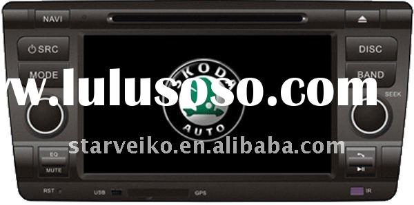 Car DVD Player for Skoda Octavia SXAR9-VWS-03