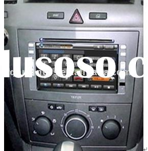 Car dvd player for OPEL zafira gps touch screen bluetooth