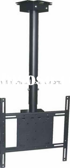 Ceiling wall mount bracket for LCD LED Plasma TV