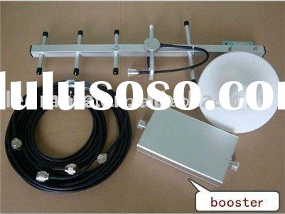 Cell Phone Signal Booster For IDEN .CDMA.GSM.DCS.PCS.WCDMA Frequency