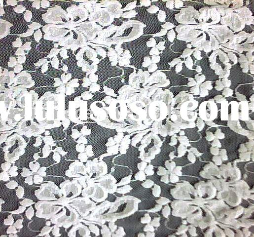Changle sell swimsuit elastic lace fabric