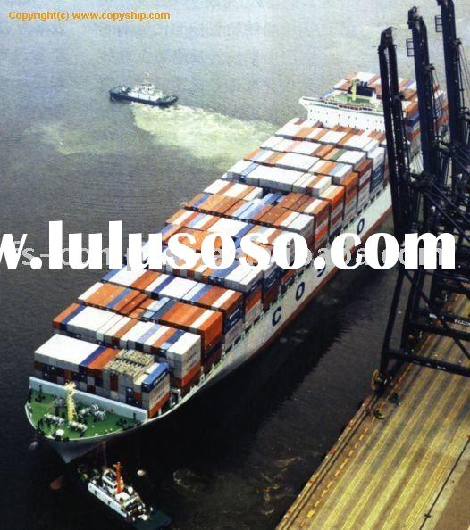 Cheapest international Shipping agent from China to Dar es Salaam