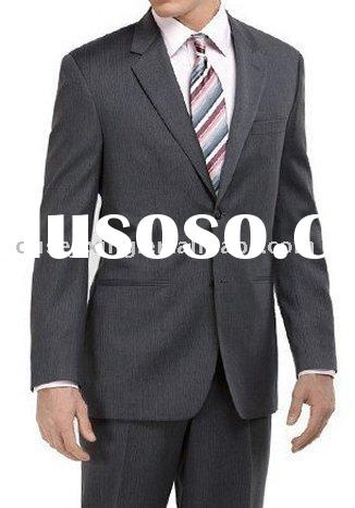 Classic Fit Men's Suits Brand