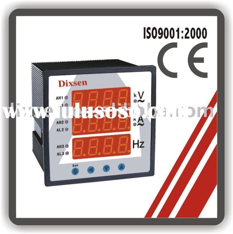 Combination Digital meter (LED display)