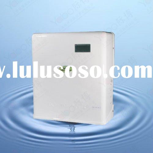 Compact IC R.O-6/RO water filter /residential water purifier /drinking water filter system