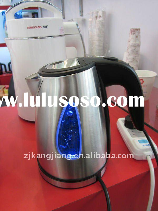 Cordless electric kettle,cordless small electric kettle,1.0L little kettle