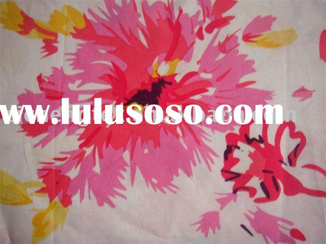 Cotton voile fabric(lawn)