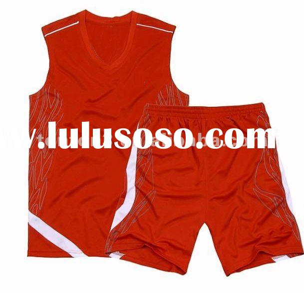 Custom Womens Basketball Uniform Design