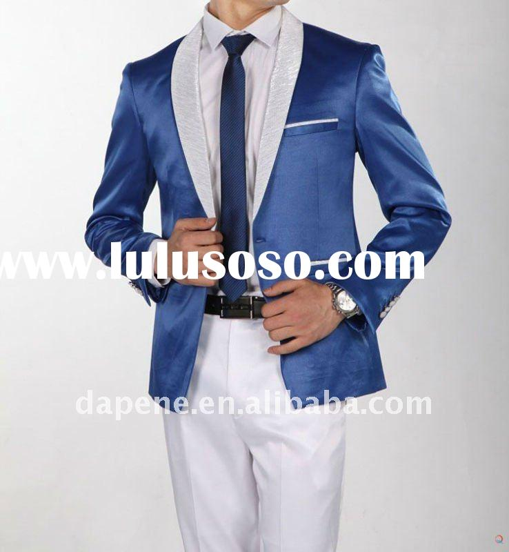 Customized OEM Men's Suits Blazer