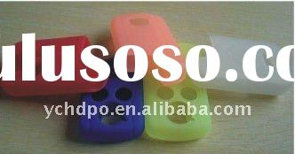 Cute and cool silicone car key cover for Honda Accord etc.
