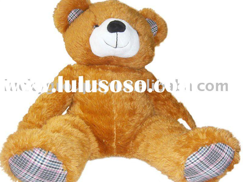 Cute stuffed teddy bear/Stuffed & Plush Toys Animal/Soft toys cushion