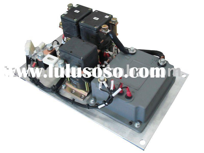 DC Motor Controller Assembly