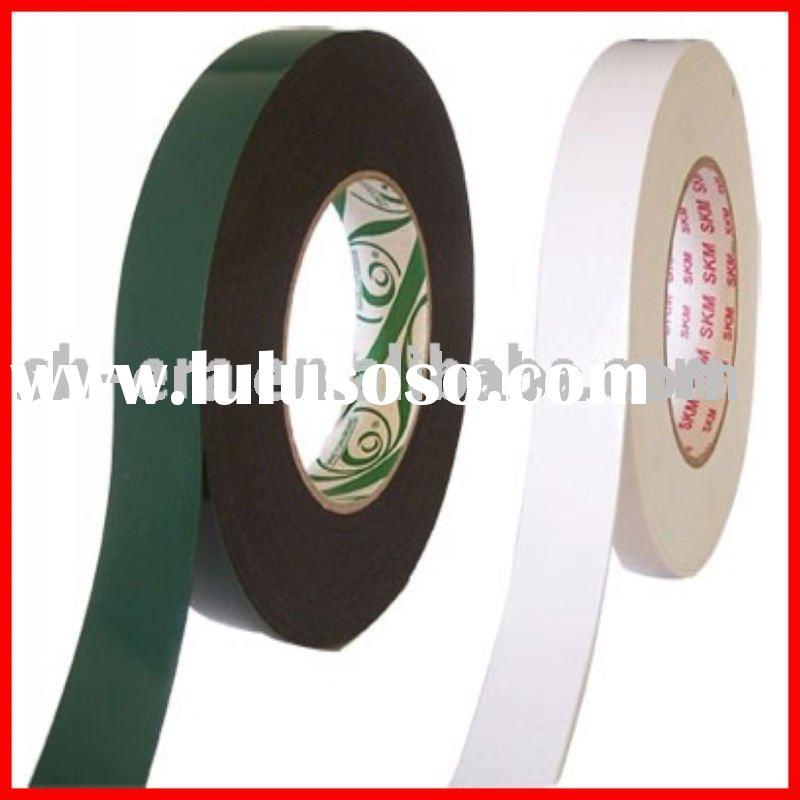 DOUBLE -SIDED CARPET TAPE