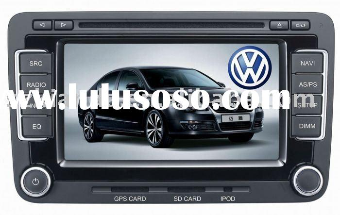 DVD Player for car VW