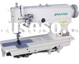 DY-842A-003 high-speed double needle lockstitch sewing machine