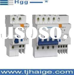 DZ47LE-32 RCCB Residual Current Circuit Breaker