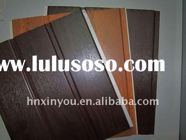 Decorative Indoor PVC Wall Panel