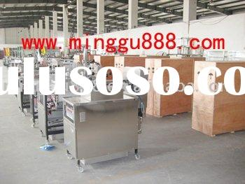 Deep Industrial Fryer with Oil Pump (CE Approval,Manufacturer )