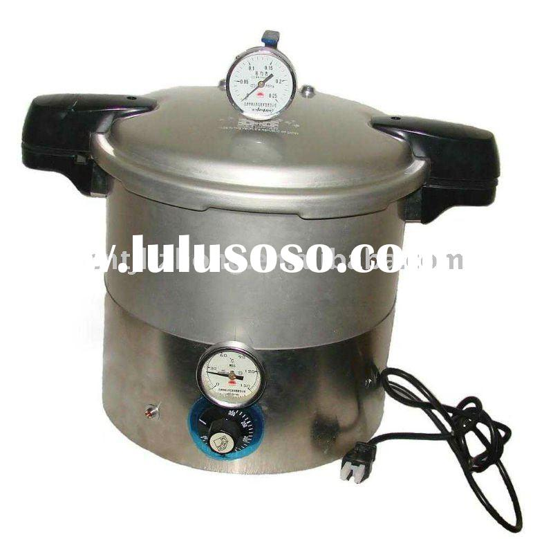 Dental lab equipment/High Pressure Cooking/ Pressure Cooker