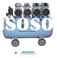Dental oil free air compressor:JBW4898