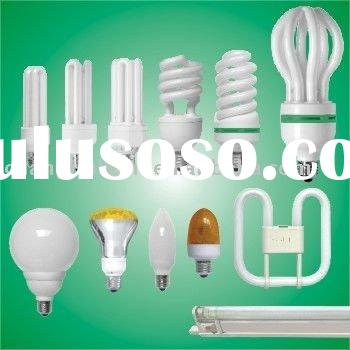 Different kind of Energy Saving&CFL light Bulbs&Tubes with good quality and price
