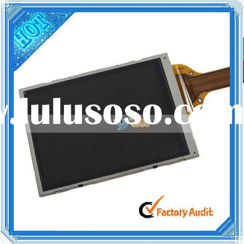 Digital Camera LCD Screen For Canon IXY70