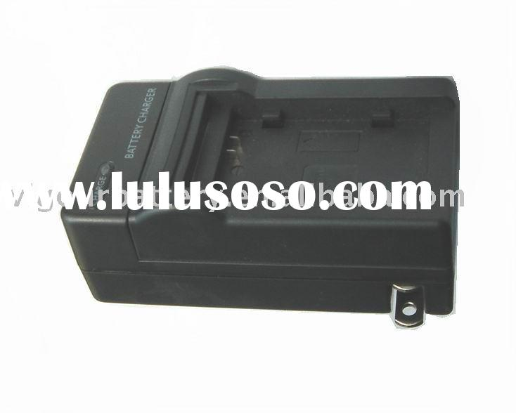 Digital camera battery charger for Canon NB-1L