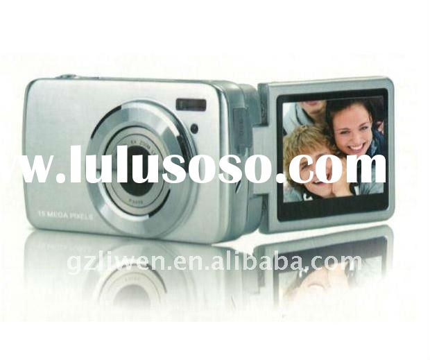 quality digital camera essay Unbounded high dynamic range photography using a modulo camera digital converter digital cameras and 12 or 14 for high-end dslr cameras.