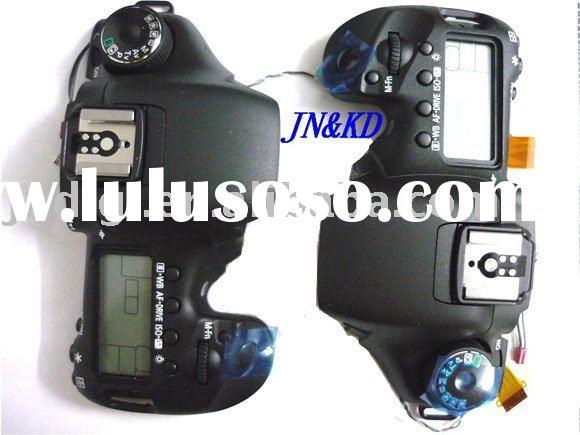 Digital camera spare parts for canon 7D top cover