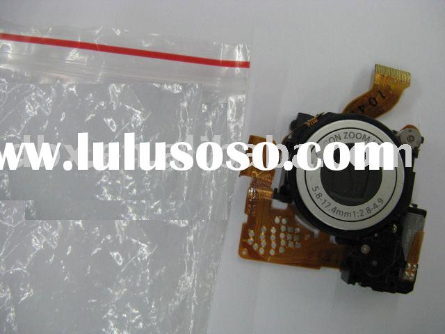 Digital camera spare parts / zoom for Canon Ixus 30/40
