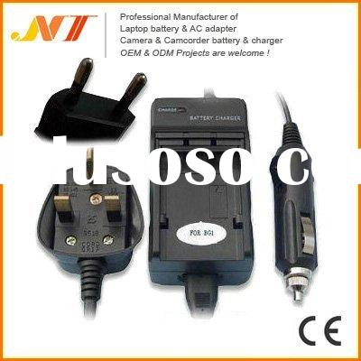 Digital charger,digital camera battery charger.