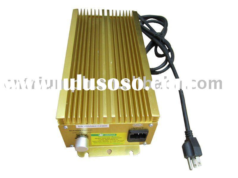 Dimmable HID Digital Ballast 1000W