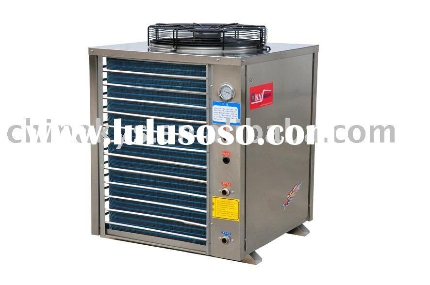 Direct Heating Air Source Heat Pump(Hot Water)