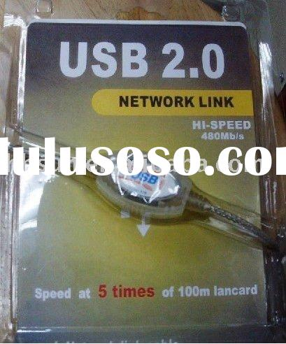 Direct PC to PC USB 2.0 Data Transfer Cable
