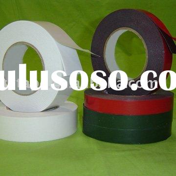 Double Side foam adhesive tape