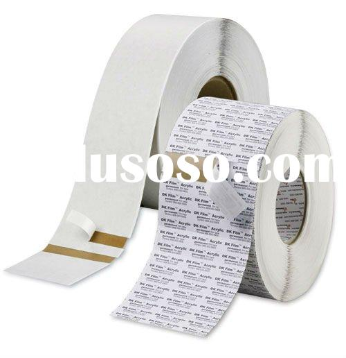 Double Sided Film Tape