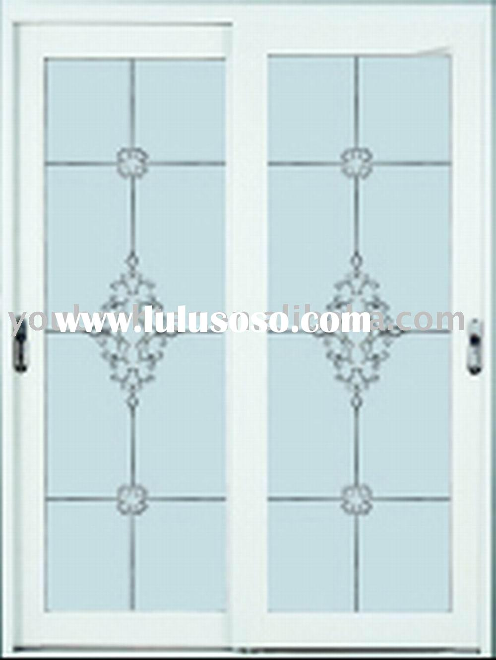 Bathroom Shower Glass Sliding Door Rollers Top amp Bottom