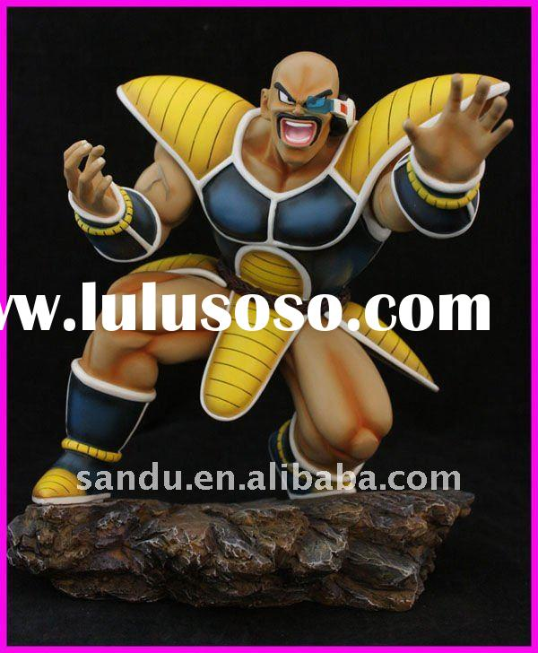 Dragon Ball Polyresin figure,figurine,resin figure,action figure