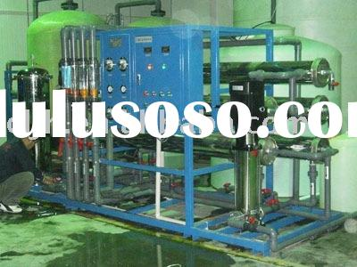Drinking Water Treatment Equipment, RO system plant, RO system