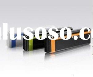 Dual-Injection Body USB Flash drives with support 128MB to 16GB memory card