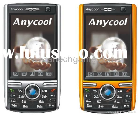 Dual SIM Cards Dual Standby Phones Anycool D66+