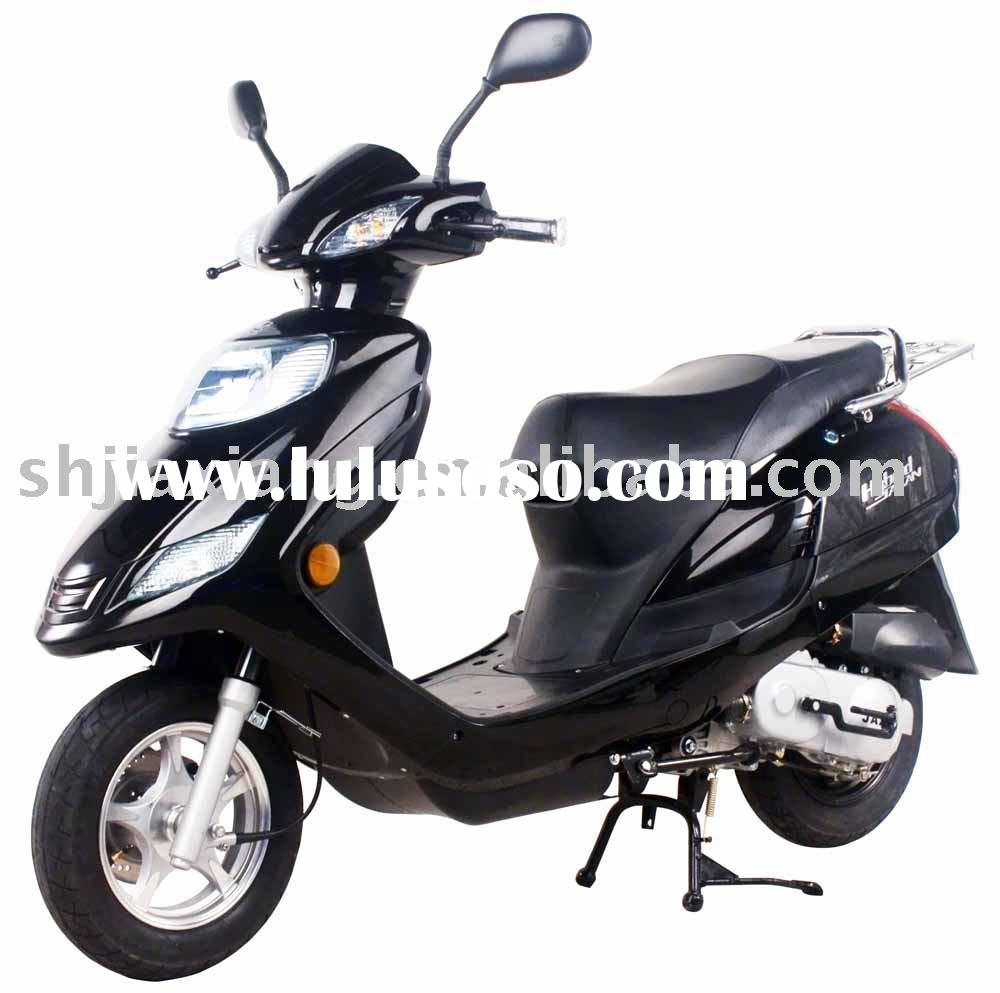 EEC 50CC Hybrid Motorcycle hybrid electric scooter